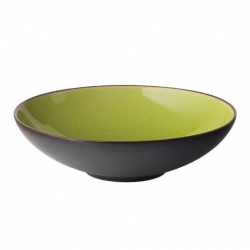Utopia Verdi Bowl 9 inch 23cm 45oz 128cl