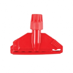 Plastic Kentucky Fitting Red (Sold Singly)