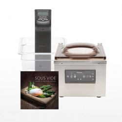 Polyscience Sous Vide Poly Pro Package
