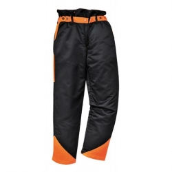 Portwest Ch11 Oak Chainsaw Trousers Class 1 Type A