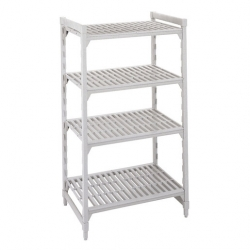 Cambro 600mm Depth Starter Shelf Unit 980mm Length