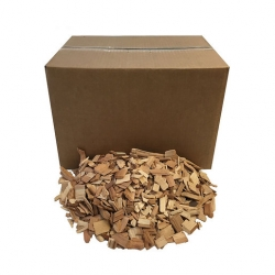 Apple Wood Chips for Alto Shaam Smoker Oven (Sold Singly)
