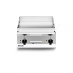 Lincat Opus 800 Steel Electric Griddle