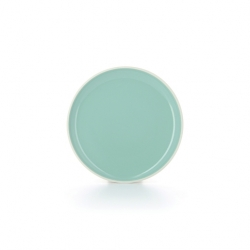 Revol Color Lab Dinner Plate Celadon Green 25cm