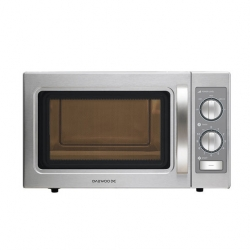 Daewoo KOM9M11S 1100w Manual Dial Microwave Oven