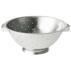 Colander Stainless Steel 12 Inch