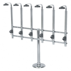Bottle Stand Capacity 6 x 0.75 - 1ltr (Sold Singly)