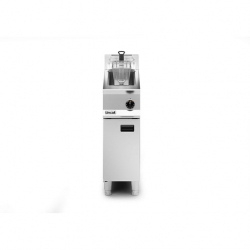 Lincat Opus 800 Natural Gas Fryer Single Tank 30cm