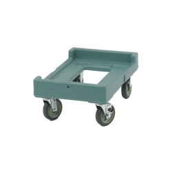 Cambro Camdolly For Transporting Front Loading Carrier