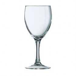 Arcoroc Elegance Wine Glass 11oz Lined 250ml