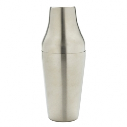 Parisian Cocktail Shaker 60cl 21oz (Sold Singly)
