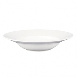 Wedgwood Connaught Pasta / Soup Dish White 28.5cm