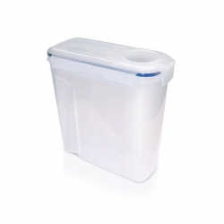 Addis Clip & Close 4ltr Cereal Container