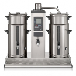 Bravilor B20 HW Round Filter Machine with Hot Water