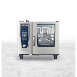 RATIONAL SCC 61 Electric Combi-oven