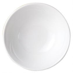 Alvo Bowl White 16.5cm (36 pcs)