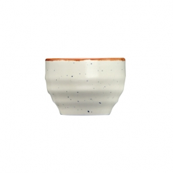 Artisan Coast Globe Dip Pot 2.5oz