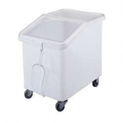 Cambro Ingredient Bin Sloped 2 Piece Lid 140ltr
