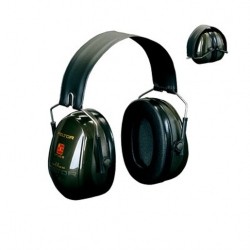 3M H520A-407-GQ Optime II Headband Ear Defender