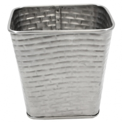 15oz Tapered Square Fry Cup, Brickhouse Collection