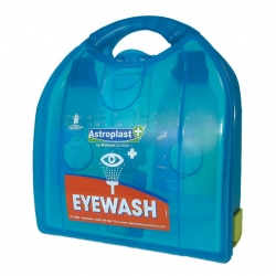 Eye Wash Kit (HSE Compliant) (Sold Singly)