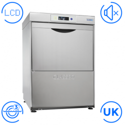 Classeq 500mm Basket Premium Dishwasher