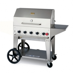 Crown Verity 79,500 BTU/h Gas Barbecue