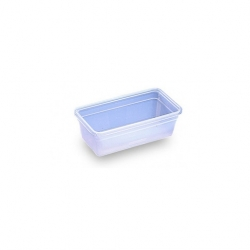 Bourgeat Rigid box 1/3 Gastronorm Container