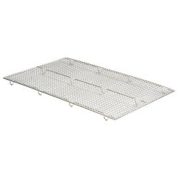 Cameron Robb Cooling Tray Tinned Wire 63.5 x 40cm