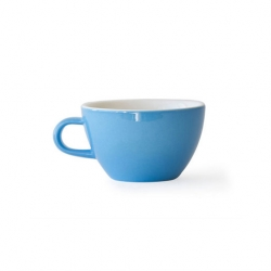 Acme and Co Acme Blue Latte Cup