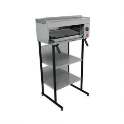 Floorstand For Falcon Salamander Grills 785mm
