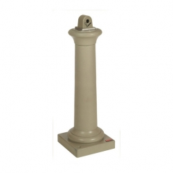 Grounds Keeper Freestanding Sandstone (Sold Singly)