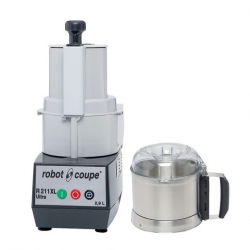 Robot Coupe R211 XL Ultra Food Processor (Sold Singly)