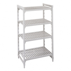 Cambro 400mm Depth Starter Shelf Unit 980mm Length