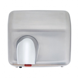 Hand Dryer 2300W Stainless Steel (Sold Singly)