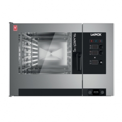 Lainox Sapiens 7 x 2/1GN Electric Combination Oven