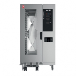 Lainox Sapiens 20 x 1/1GN Gas Combination Oven