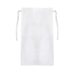 Brigade Chef Clothing Bar Apron White