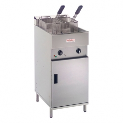 Valentine Cantine Freestanding Electric Fryer