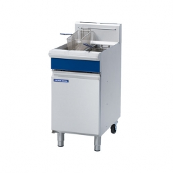 Blue Seal Evolution Twin Tank Gas Fryer