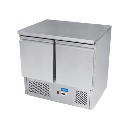 Arctica Compact Refrigerated Counter 2 Door