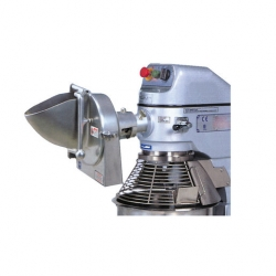 Chefquip Veg Prep attachment For Food Mixer