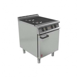 Falcon Dominator Plus 3 Hotplate Oven Range