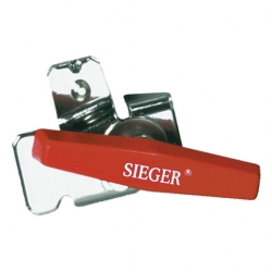 Gilberts Can Opener Sieger
