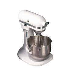 KitchenAid KPM5 Food Mixer Capacity 4.8ltr White (Sold Singly)
