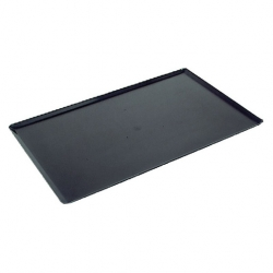 Baking Sheets Blue Steel 66cm x 45.7cm (Sold Singly)