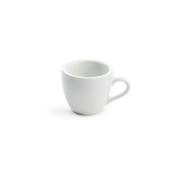 Acme and Co Acme Demitasse Cup White 80ml