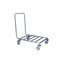 EAIS Platform Trolley Small