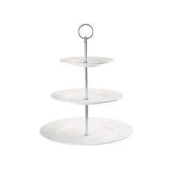 Churchill Alchemy Ambience Three Tier Plate Tower