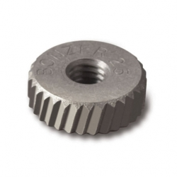 Can Opener Spare Wheel 25mm For Bonzer Eziclean